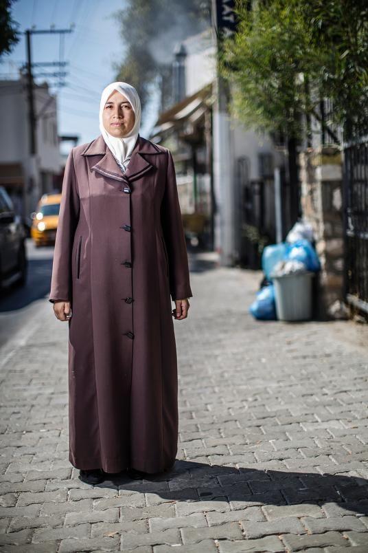 Picture of Dania Kanakri