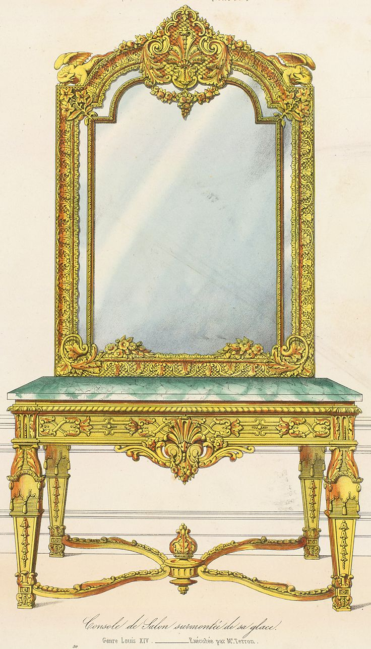 Antique louis xiv chair - King Louis Xiv Furniture Louis Xiv Furniture