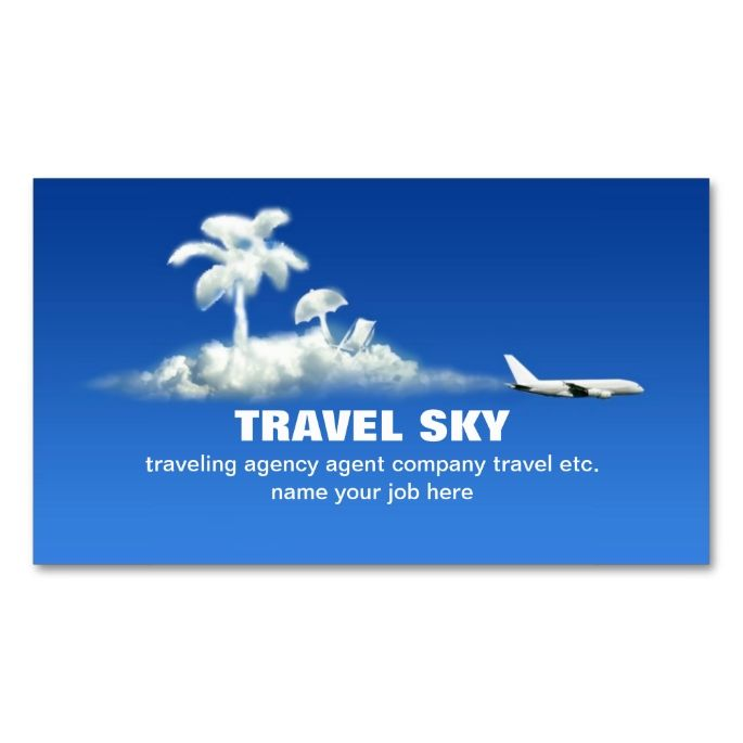1000 images about travel business card templates on for Cheapest place to get business cards