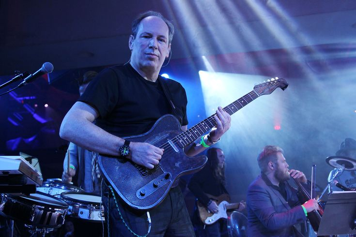 Hans Zimmer To Perform First U.S. Concerts With Live Tour 'Hans Zimmer Revealed'  #music #concert