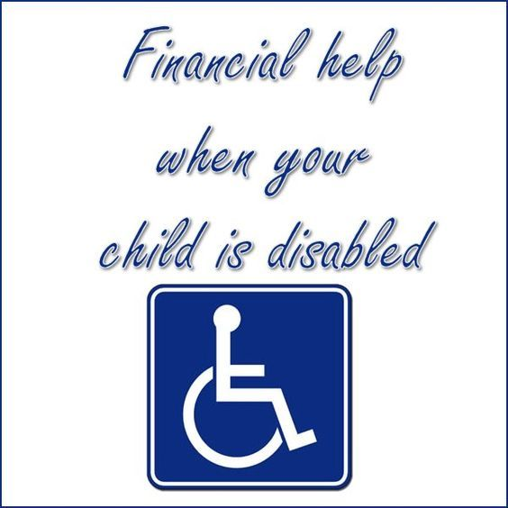 Financial help when your child is disabled.  Why I think you should not feel guilty about claiming benefits, with tips on filling out the form. #DLA