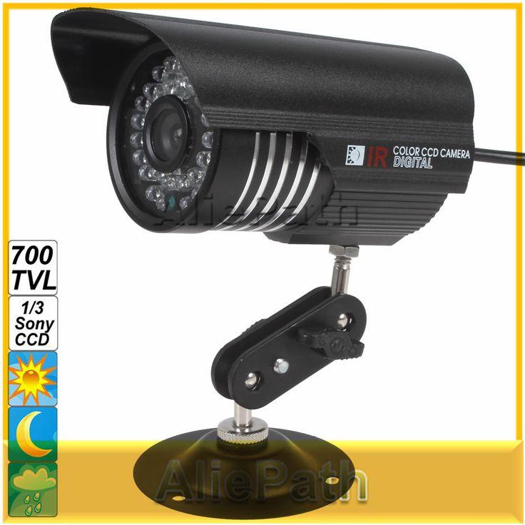 $27.46 (Buy here: https://alitems.com/g/1e8d114494ebda23ff8b16525dc3e8/?i=5&ulp=https%3A%2F%2Fwww.aliexpress.com%2Fitem%2FColorful-IR-700-TVL-OSD-Menu-1-3-Sony-CCD-Camera-Support-IP66-Waterproof-with-Night%2F2053796278.html ) Colorful IR 1200 TVL OSD Menu 1/3 Sony CCD Camera Support IP66 Waterproof with Night Vision for just $27.46