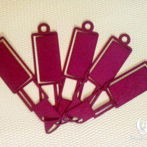 Rúzs lézervágott ültetőkártya #lánybúcsú #ültetőkártya #lézervágott #bridalshower #placecard #lasercutting
