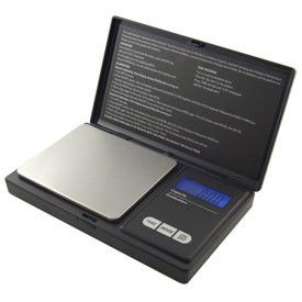 Portable Scale - 0.01g to 600g