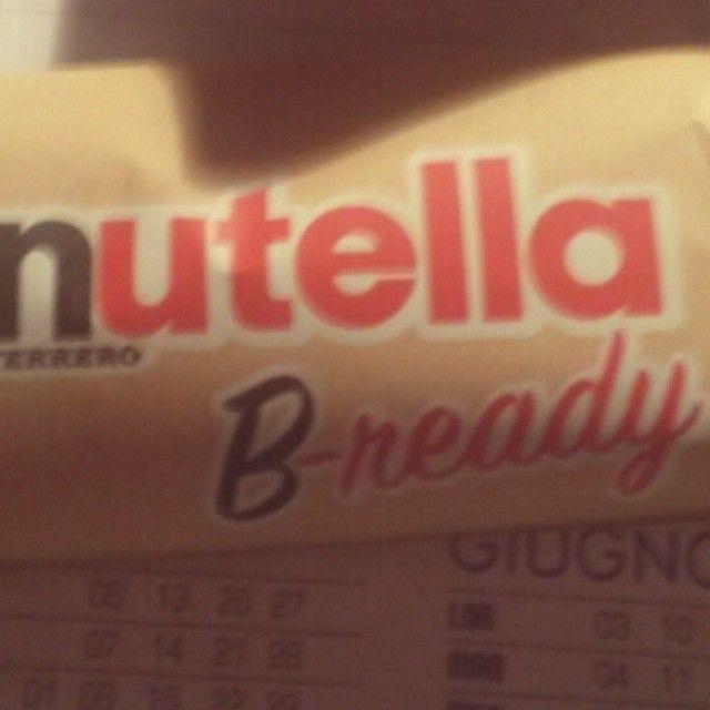 #nutella#michele#ferrero#bready#sono#a#dieta#lo#giuro