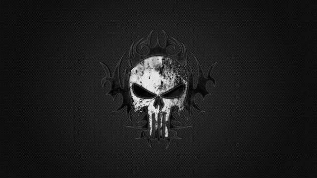 Free Computer Wallpaper Pictures For Laptop And Pc Pc Wallpaper Skull Wallpaper Iphone Cartoon Punisher Skull