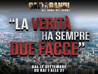 Serie TV Italia: Catturandi - Nel nome del padre - Episodio 09 (03-...