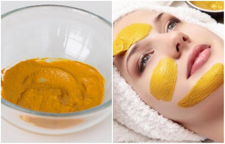 Voor deze natuurlijke methode om ongewenst gezichtshaar te verwijderen heb je maar twee ingrediënten nodig: melk en het magisch...
