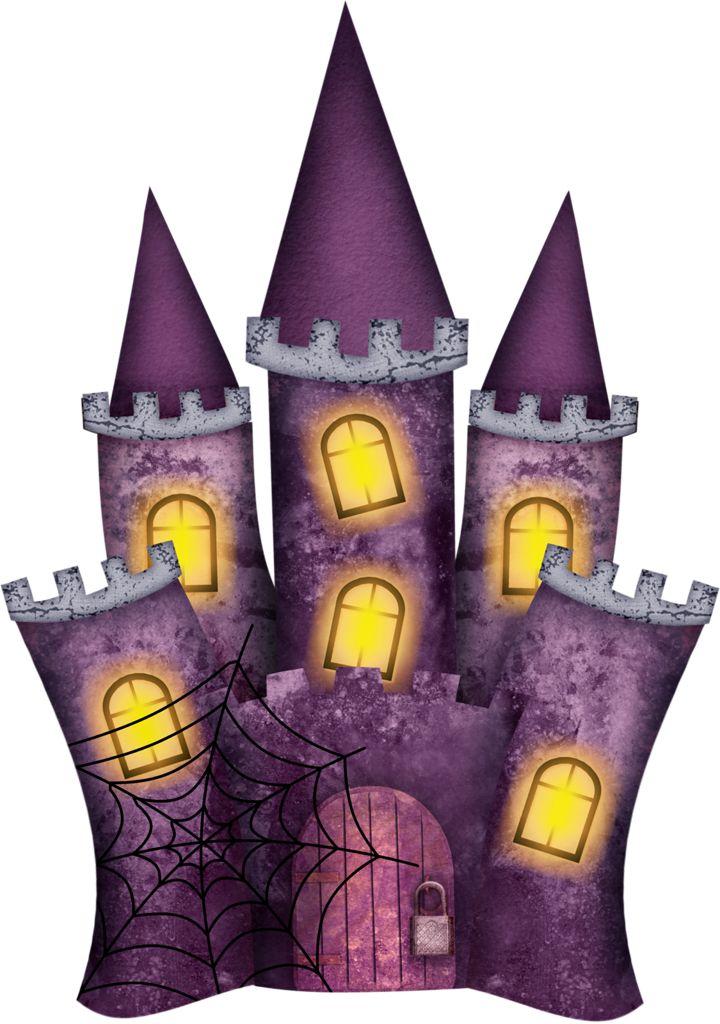 clip art bootiful night - Halloween Graphics Clip Art