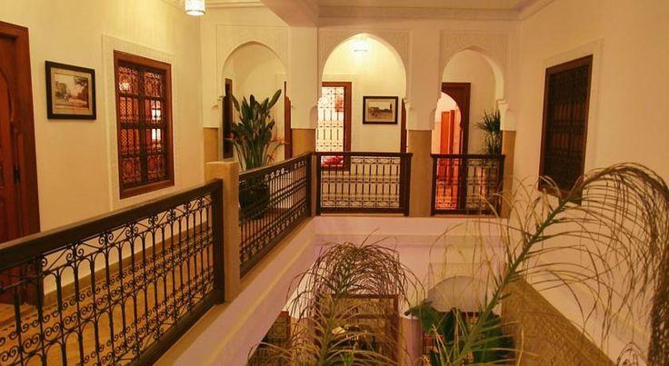 Riad Dar Beldia, Marrakech, Morocco - Booking.com