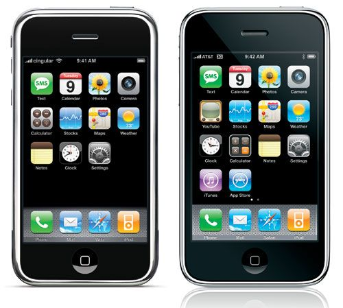 Why You Might Want to Buy that iPod Touch 4G Case Instead?