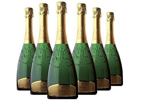 Cuvée Catherine – Crémant de Bordeaux brut – Carton de 6 bouteilles (75cl): Dégustation : La robe est jaune or avec des reflets brillants,…