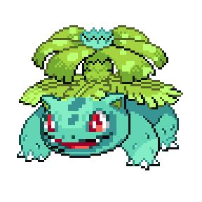 Pokemon Fusion Generator: (Gen 1-4) Automatically fuse two or even three pokemon to create an entirely different creature.