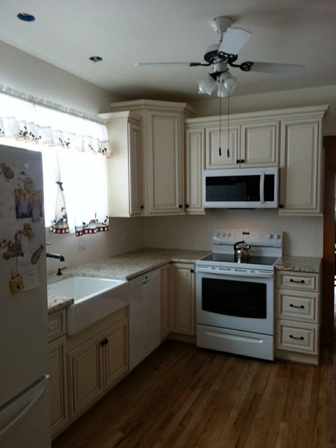 Kitchen Cabinets You Assemble Yourself 466 best kitchen cabinet kings finished kitchens images on