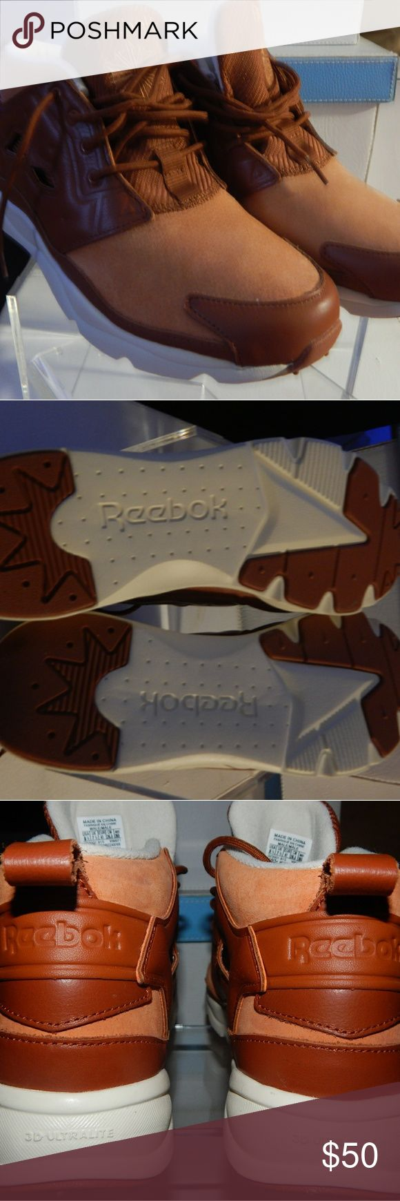 Brand New Reebok Casual Sneaker Boots New Men Reebok Sneaker/Casual Boot Reebok Shoes Sneakers