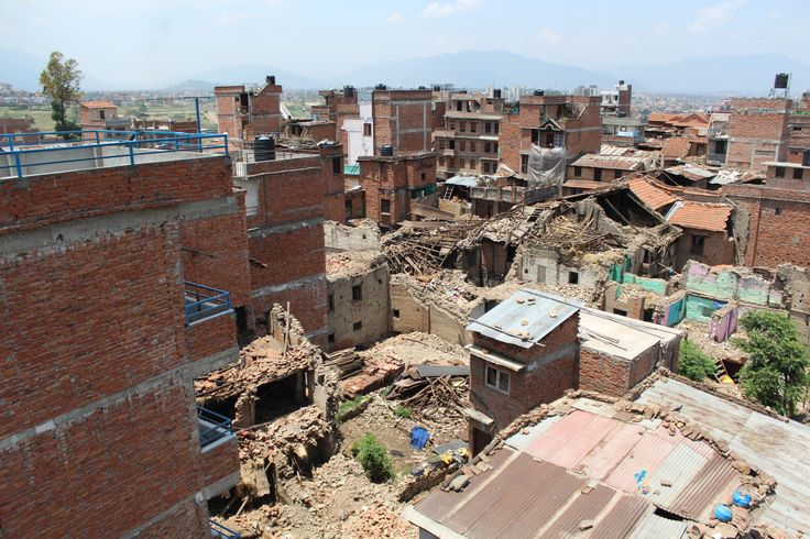 Nepal Earthquake Relief 2015 Learn about how you can help provide relief to the families who are still affected by this disaster.