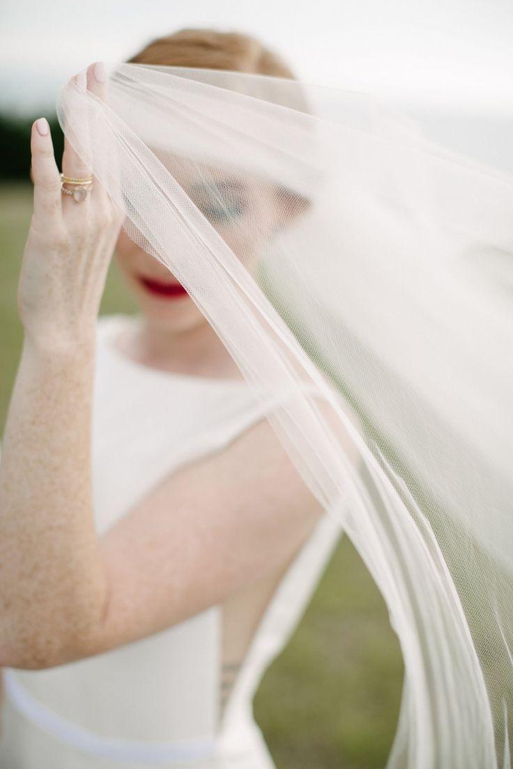 Elegant Trenavin Chapel Wedding in Phillip Island, Victoria
