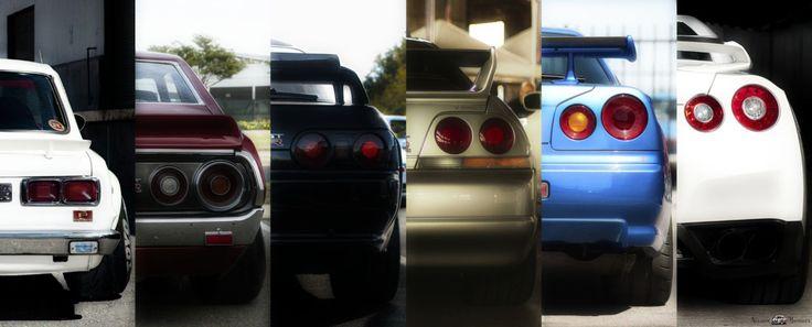 GTR family