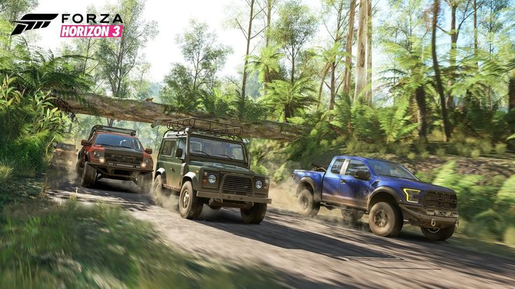 forza horizon 3 wallpaper: Full HD Pictures, Carville Birds 2016-01-22