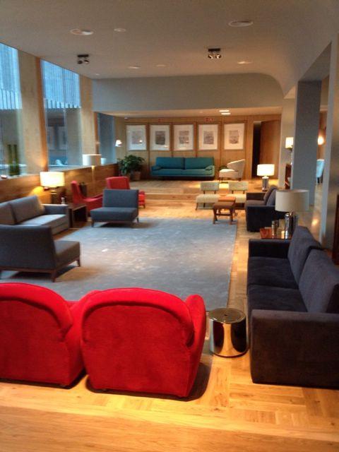 Santa Luzia Arthotel - living room