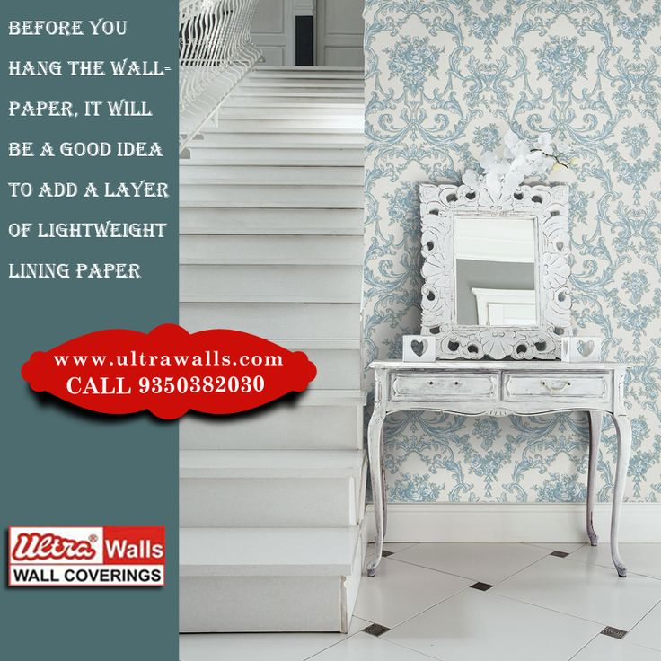 Ultra Walls provide Wallpaper Designs for Walls and our team of workers make sure that do everything to make the products better on a regular basis