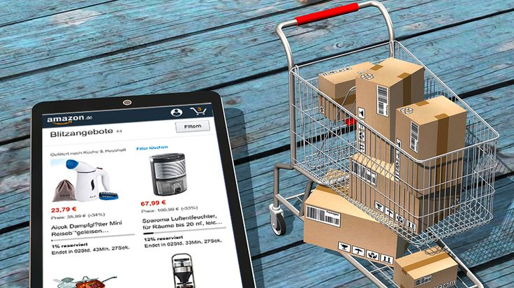 News-Tipp: Amazon-Deal: Full-HD-Fernseher für unter 300 Euro - http://ift.tt/2eskrBZ #aktuell