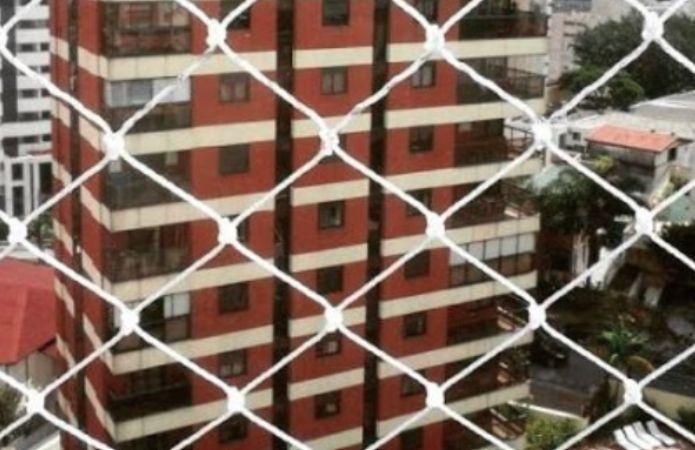 Redes de proteção: 10 regras que salvam vidas