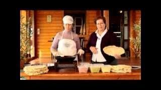 How to make a perek pie