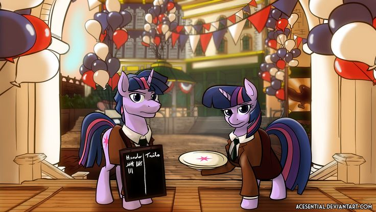 Twilight sparkle dusk shine in columbia addyson and - Sparkle and shine cartoon ...