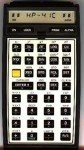 Hewlett-Packard released its first programmable calculator, the HP-41c.