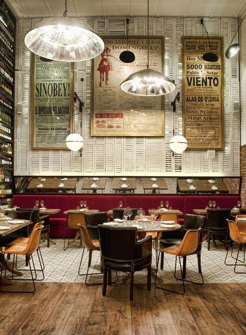 Showy Hospitality Ideas | gorgeous | interior | decor | lighting | stylish