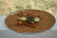 recette du yassa poulet