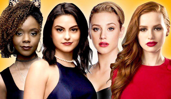 Riverdale Quale Ragazza Sei Scoprilo Con Il Nostro Quiz Veronica Lodge Betty Cooper Riverdale