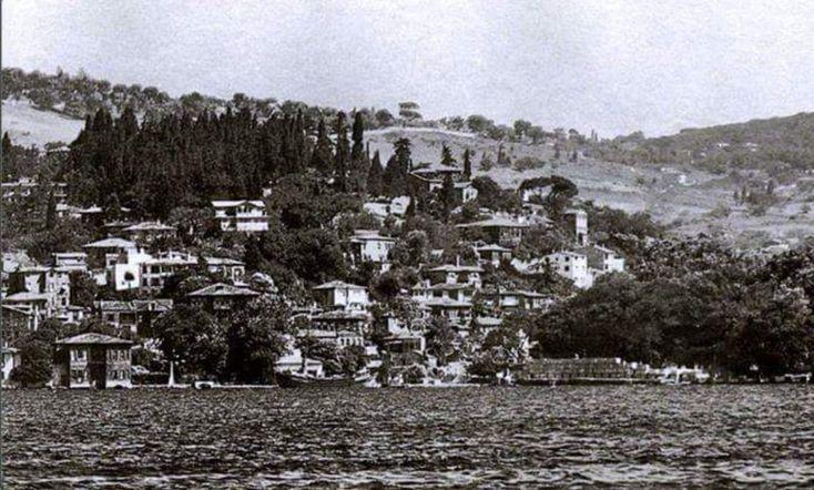 Beylerbeyi 1960'lar