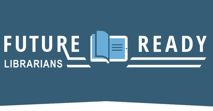 Future Ready Libraries and Project Connect Spokesperson...What A Way To Kick Off 2017!