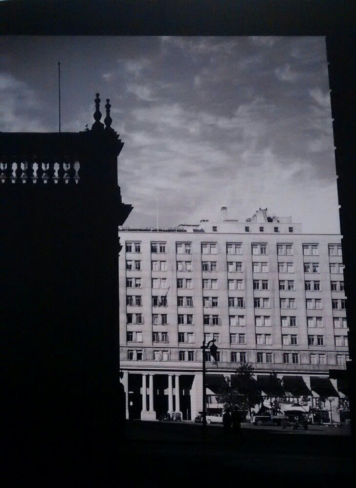 """Chile desde el aire"" por Domingo Ulloa (CL) - Imagen intermedia"
