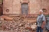 foto di Paolo Righi, Meridiana Immagini  http://www.regione.emilia-romagna.it/terremoto/sei-mesi-dal-sisma/foto
