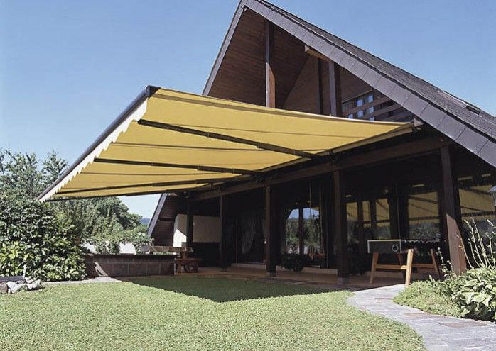 17 Best Ideas About Retractable Awning On Pinterest