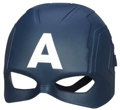 Captain America: The Winter Soldier Helmet