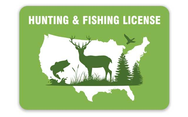 how to get a hunting license