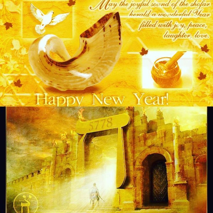 Happy New Year!!!!! Year 5778 On God's Holy Calendar!!! ✝️✡️#RoshHashanah Listen To The Blowing Of The #Shofar Now! May It Break The Bonds Of Wickedness And Usher In A Time Of Heaven's Presence, Peace, And Prosperity On Earth Like Never Before. Father, Let Your #Kingdom Come, Your Will Be Done. Amen  >>>Find is on Facebook for the direct link @godfoundation >>> https://youtu.be/EjU7XW5zpRc ❤️ ✡️✝️✡️❤️ #God #Beautiful #bible #Truth #Israel #Jerusalem #strength