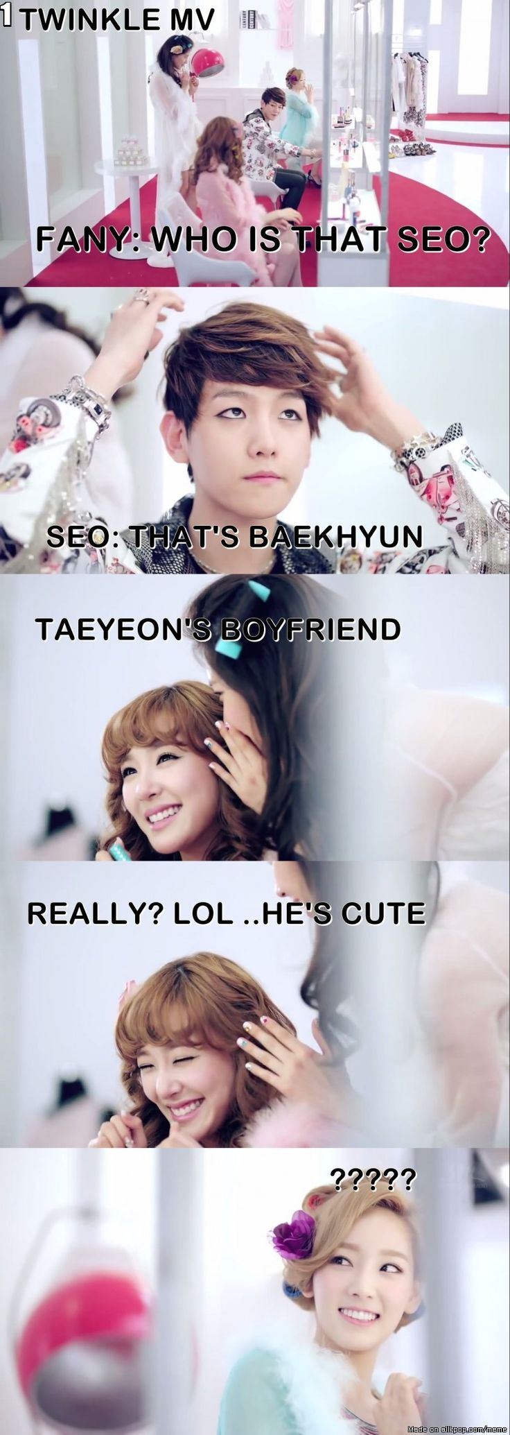 I FINALLY KNOW WHAT SEOHYUN SAID IN THAT MV!! IT MAKES SO MUCH SENSE!!