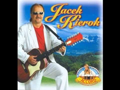 Jacek Kierok -  Cygańska skarga