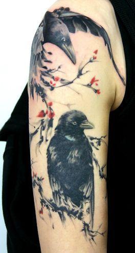 crow-raven-tattoo-design-ideas268