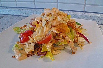 Daphnes schlanker Gyros - Schichtsalat, ein raffiniertes Rezept aus der Kategorie Fleisch & Wurst. Bewertungen: 77. Durchschnitt: Ø 4,4.