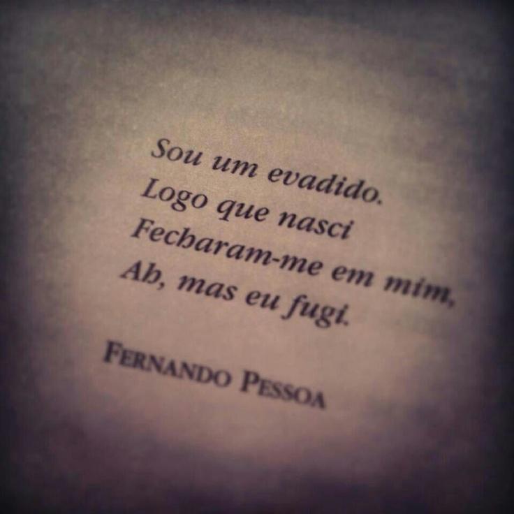 FERNANDO PESSOA. POETA PORTUGUES.