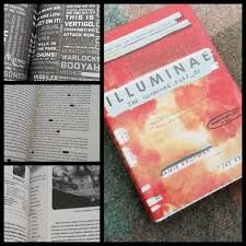 "ProfumoDiCarta: ""Illuminae"" di Amy Kaufman & Jay Kristoff"