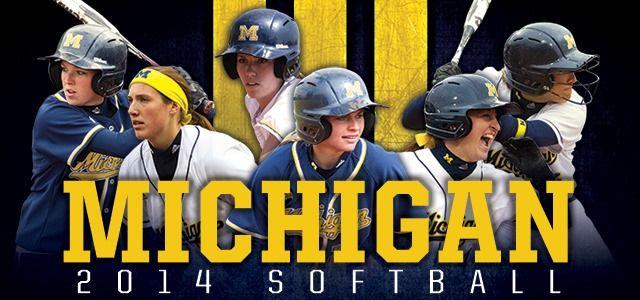 Michigan Softball