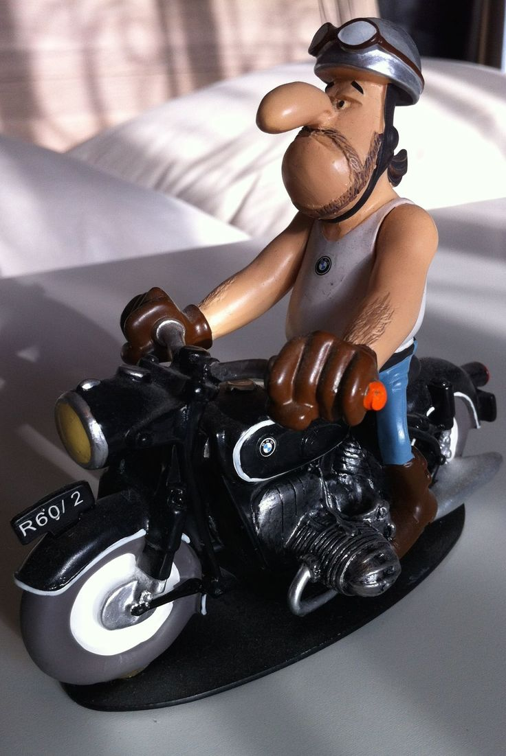 Olaf Reux Bmw R 60/2 - Achat vente neuf occasion - PriceMinister