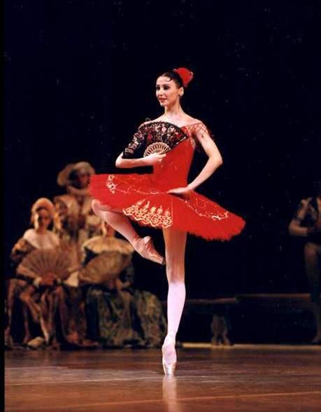 Modelos de Roupas de Bailarinas